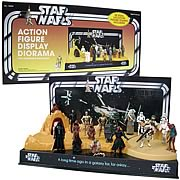 Pride Display Star Wars Diorama