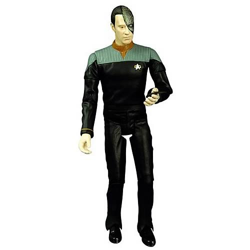 Star Trek First Contact Data Action Figure