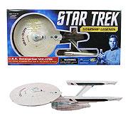 Star Trek Wrath of Khan U.S.S. Enterprise Replica