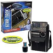 EE Exclusive Star Trek Original Series Medical Tricorder