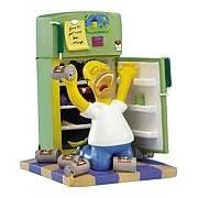 Simpsons: Oh Cruel Fate Mini Statue