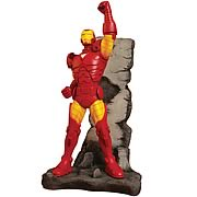 New Avengers Iron Man Statue