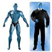 Watchmen Movie Dr. Manhattan 1:6 Scale Figure