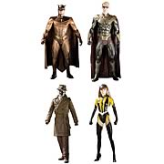 Watchmen Movie Series 1 Action Figure Set