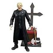 Buffy: Just Rewards Vampire Spike Figure
