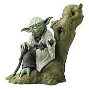 Kotobukiya Yoda Model Kit