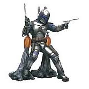 Kotobukiya Jango Fett Model Kit