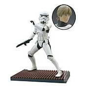 Kotobukiya Luke as Stormtrooper Model Kit