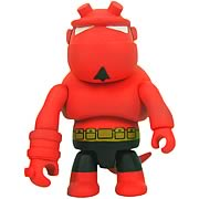 Hellboy Qee Mini-Figure