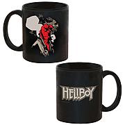 Hellboy Mug