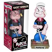 Popeye Bobble Head