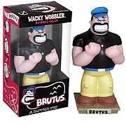 Popeye Brutus Bobble Head