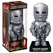 Iron Man Mark 1 Bobble Head