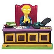Simpsons: Excellent Mini Statue
