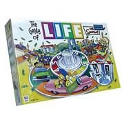 The Game of Life - The Simpsons Edition