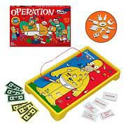 Operation: The Simpsons