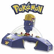 Pokemon Battledome Game