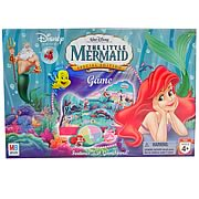 Disney's The Little Mermaid Game