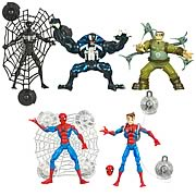 Spider-Man Animated Action Figures Wave 1