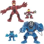 Marvel Heroes Superhero Squad Mega Pack Wave 2