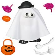 Trick or Tater Ghost Mr. Potato Head
