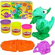 Play-Doh Chomposaurous