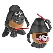 Star Wars Darth Tater Mr. Potato Head