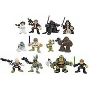 SW Galactic Heroes 2-Pack Wave 3, Revision 1