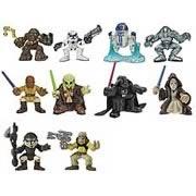 SW EIII Galactic Heroes 2-Pack Wave 2