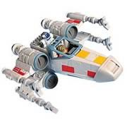 SW Galactic Heroes X-Wing Fighter