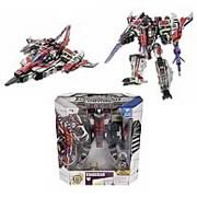 Transformers Cybertron Supreme Starscream