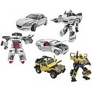 Transformers Alternators Assortment 5
