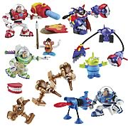 Toy Story Adventure Pack Assortment 1