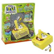 Spongebob Squarepants Plug & Play 5-in-1 TV Game