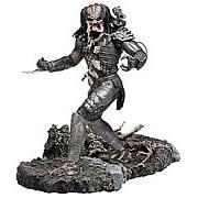 12-inch Deluxe Predator Action Figure