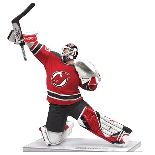 NHL Series 22 Martin Brodeur 3 Action Figure