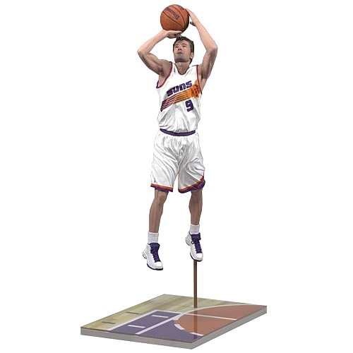 NBA Legends Series 5 Dan Majerle Action Figure