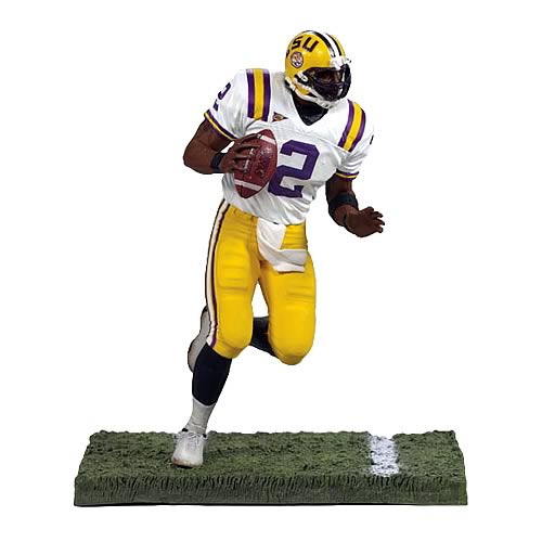 NCAA College Football Series 1 JaMarcus Russell Figure