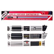 Star Wars Force FX Lightsaber Construction Set