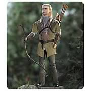 Lord of the Rings Ken as Legolas