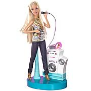 Barbie Chat Divas Barbie Doll