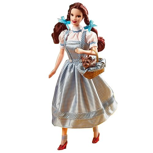 <b>Wizard</b> of Oz Barbie Doll