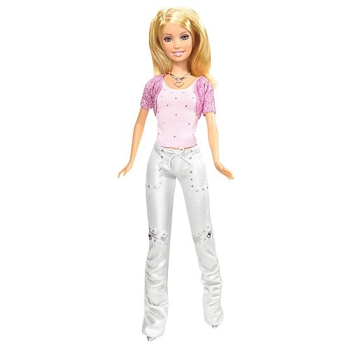 High School Musical Sharpay Doll