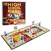 Disney's High School Musical 2: The DVD Board Game
