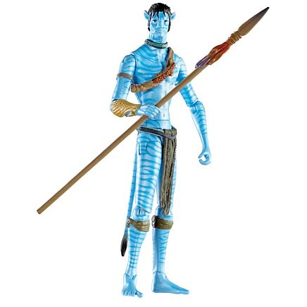 Avatar Jake Sully Action Figure