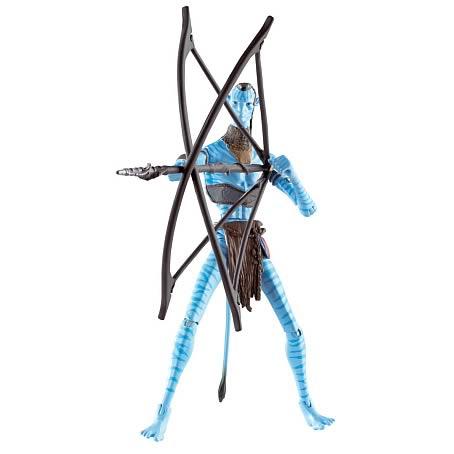 Avatar Tsu'Tey Action Figure