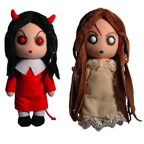 Living Dead Dolls Plush Series 2 Set
