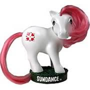 My Little Pony Sundance Bobbler