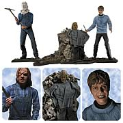 Friday the 13th 25th Anniversary Figure Boxed Set