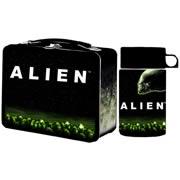 Alien Lunch Box